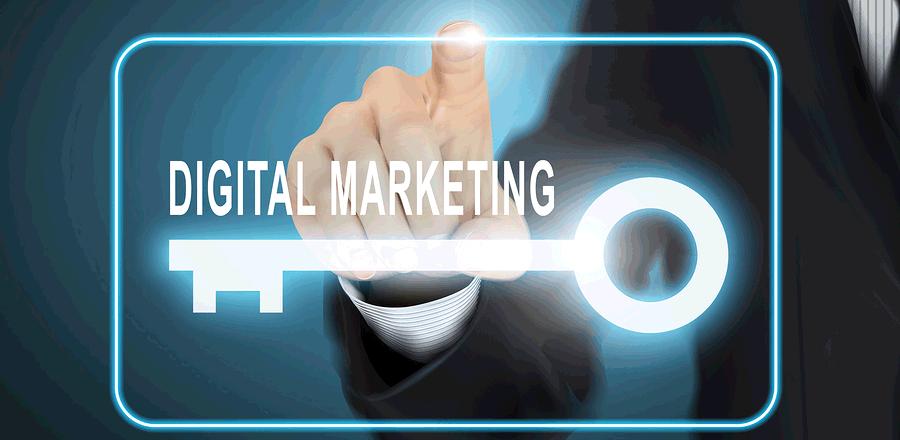 digital marketing keys