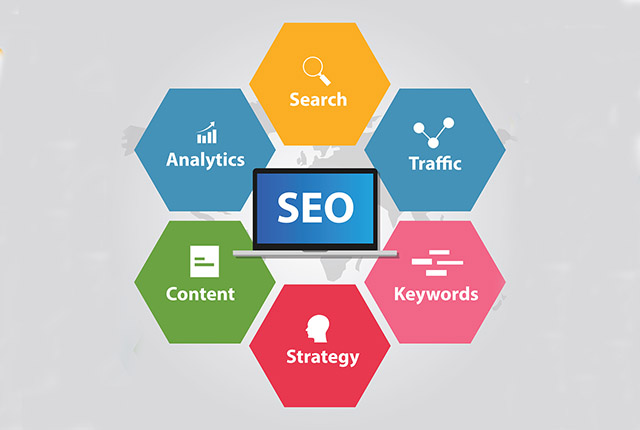 Not Showing Up in Website Search Results? You Might Be Missing the SEO Basics