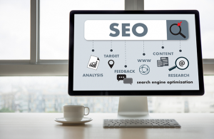 SEO – Is Your Website Optimized for the Words Your Target Audience Uses?