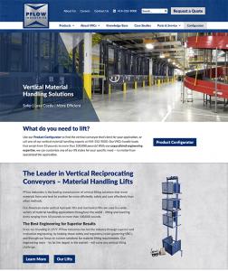 pflow industries website