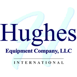 Hughes Equipment logo