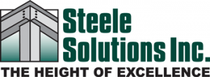 Steele Solutions logo
