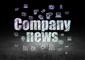 Let Your Constituencies Know Your Company News First