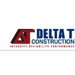DeltaT logo