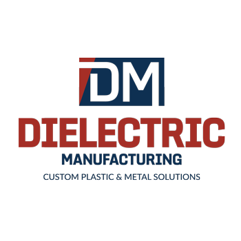 dielectric manufacturing logo